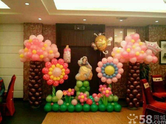 儿童节,中秋节,国庆节,万圣节,元旦节,元宵节等各类节日提供策划气球